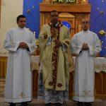 Definidas as novas paróquias dos seminaristas Francisco e Vinícius