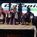 Região Carapicuíba realiza missa pela Emancipação da cidade