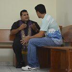 Padres realizam mutirão de confissão