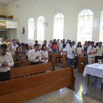 Irmandade e Legião em Recolhimento Espiritual