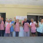 Casais do ECC realizam festa do Sorvete em prol do 3º encontro
