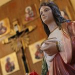 Santa Luzia celebra solenidade e abre Jubileu de Esmeralda