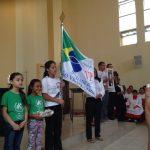 Vicentinos e Pastoral da Criança celebram Missa em ação de graças