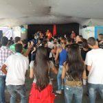Jornada Regional da Juventude de Carapicuíba comemorando 1 ano de JMJ Rio 2013
