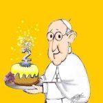 Papa Francisco, 2 anos de Pontificado
