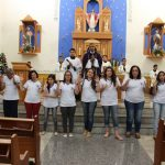 Pastoral dos Surdos conclui Curso de Libras