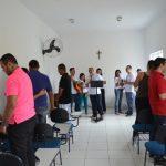 Pastoral Familiar promove preparatório para noivos