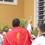 'S. Pedro e S. Paulo' inicia a Semana Santa com Missa de Ramos