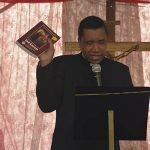 """Festa da Misericórdia: """"Jesus eu confio em vós"""""""