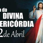 Setor Juventude promove Festa da Misericórdia