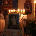 'S. Pedro e S. Paulo' celebra Vigília Pascal
