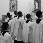 Venha ser um Acólito na Paróquia São Pedro e São Paulo