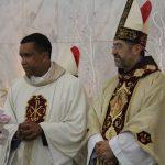 Padres renovam promessas sacerdotais