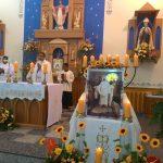 """""""Cristo Ressuscitou, Aleluia"""", Missa de Páscoa"""