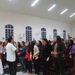 Música religiosa na Missa, foi tema da segunda noite do Seminário Litúrgico