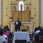 Segundo dia da Semana da Família: Gerados no amor de Deus