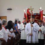 Apostolado da Oração se reúne para Missa Regional