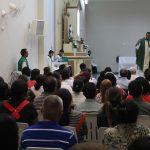 'São Pedro e São Paulo' celebra Missa de Encerramento da Semana de Ministérios