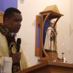 """""""A Festa da Cátedra de S. Pedro celebra a unidade da Igreja"""", declara pe. Carlos Eduardo"""