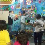 Pastoral dos Surdos promove inclusão na Quermesse da São Pedro e São Paulo