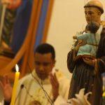 Confira partes da homilia da missa de Santo Antônio