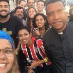 Jovens da Diocese de Osasco testemunham a Jornada Mundial em Cracóvia