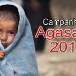Campanha do Agasalho aquece os corações na paróquia S. Pedro e S. Paulo