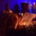 """""""Precisamos cristianizar o Natal"""", convidava pe. Carlos nas celebrações"""