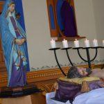 Meditação das 7 dores de Maria