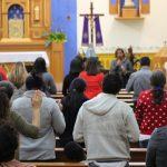 """""""Grupo de Oração Fonte de Vida"""" realiza seminário de Vida no Espírito"""