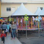 'S. Pedro e S. Paulo' realiza primeira festa para as famílias