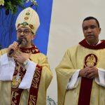 123 jovens da Paróquia S. Pedro e S. Paulo recebem o sacramento da Crisma