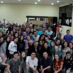 Semana da Juventude da Região de Carapicuíba