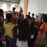 Comunidade Palavra Viva realiza momento de evangelização com as crianças