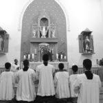 Com Santa Missa 'S. Pedro e S. Paulo' dá início a missão com a Comunidade Palavra Viva