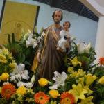 Solenidade de S. José: 'Cristãos Leigos e Leigas na construção da casa do Senhor, a exemplo de São José'