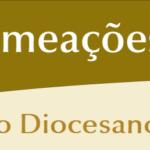 Nomeações do Clero Diocesano – 2018