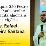 NOVAS NOMEAÇÕES DO CLERO