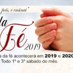 Paróquia São Pedro e São Paulo dará início a ESCOLA DA FÉ