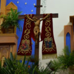 """Meditação do Domingo de Ramos: """"a quem estamos submetendo nossas vidas?…""""."""