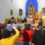 """""""RCC"""" realiza tarde de Pentecoste"""