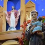 """S. Pedro e S. Paulo"" celebra a Solenidade de Santo Antônio"