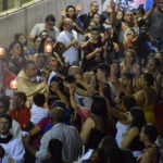 'S. Pedro e S. Paulo' realiza 11° Cerco de Jericó