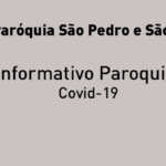 Informativo Paroquial